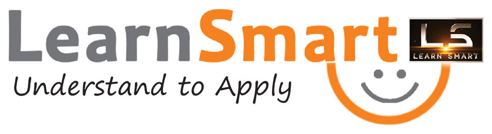 Learn Smart - Activity Based Learning
